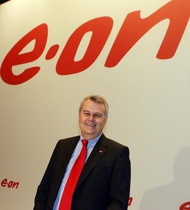 E.on-Chef Bernotat: Endesa-Deal durchziehen