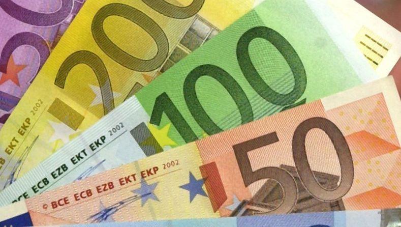 Euro-Scheine: Die Deutschen ersparen sich ein Vermögen