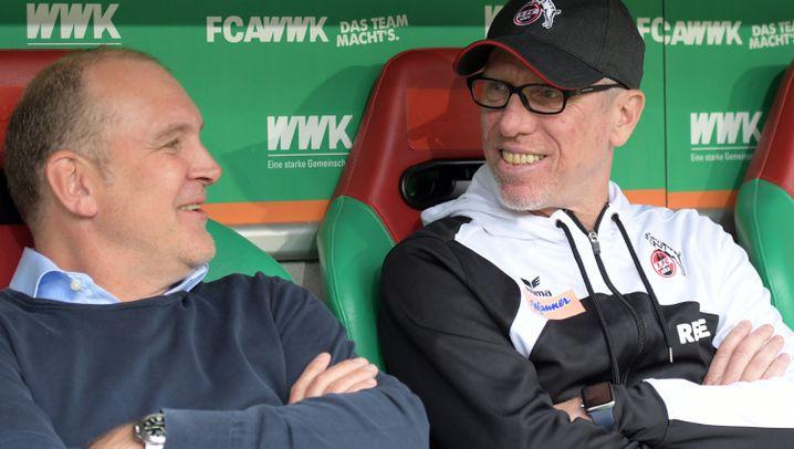 Europapokal-Rückkehr 1. FC Köln: Zurück nach 25 Jahren