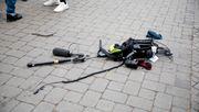 Ken Jebsen nutzt Studio von attackierter TV-Produktionsfirma