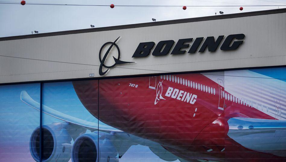 Boeing-Firmensitz (Archivbild): Tausende Mitarbeiter verlieren ihre Jobs