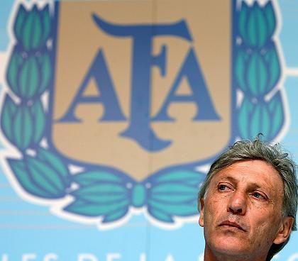 Argentinier Pekerman: Vom Taxifahrer zum Nationaltrainer