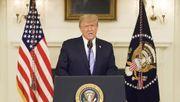 Trumps Endspiel