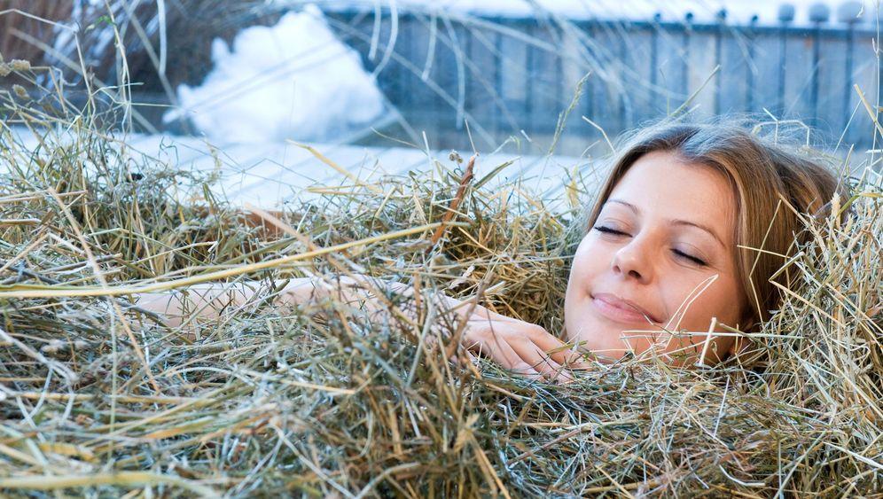 Wellness in Südtirol: Entspann dich schön