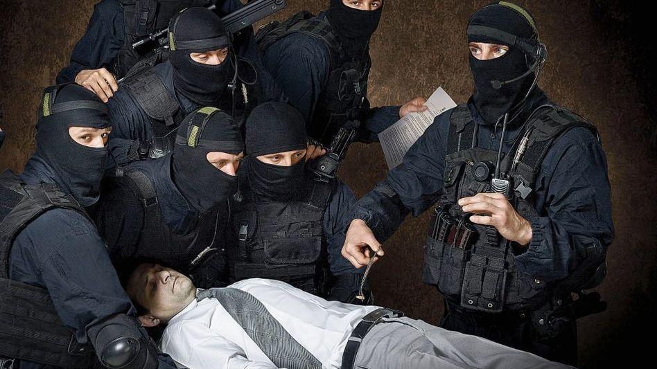 """Maidan-Kunst von Schalenny (""""Wo ist dein Bruder?"""")"""
