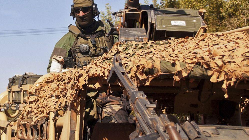 Forces Spéciales: Frankreichs Elitesoldaten