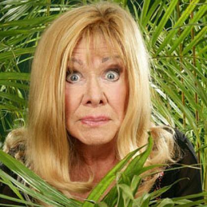 Rtl Trash Ingrid Van Bergen Ist Die Dschungel Queen Der