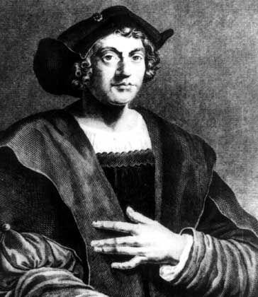 Christoph Columbus (zeitgenössische Darstellung): Wo liegen seine Knochen?