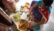 Zurück zum Curry