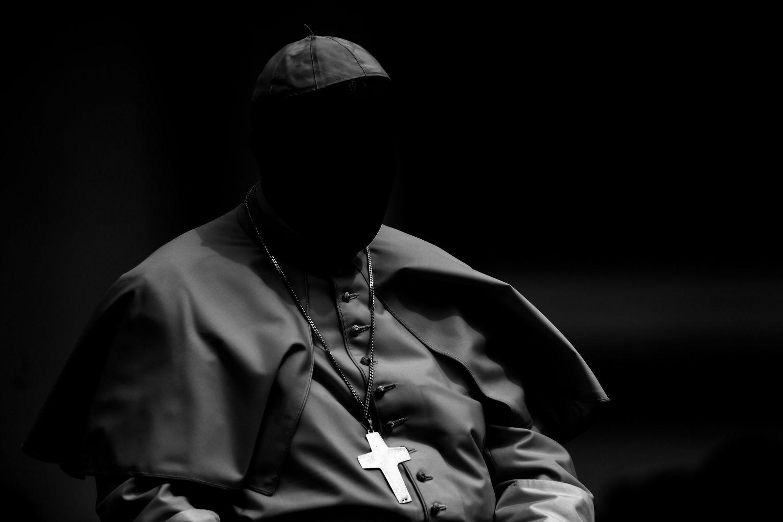 Papst hält Generalaudienz im Vatikan