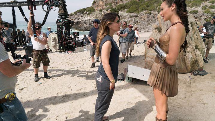 """Wonder Woman"": Superheldinnenhafter Kinostart"