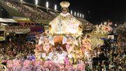 Rio de Janeiro verschiebt weltberühmten Karneval