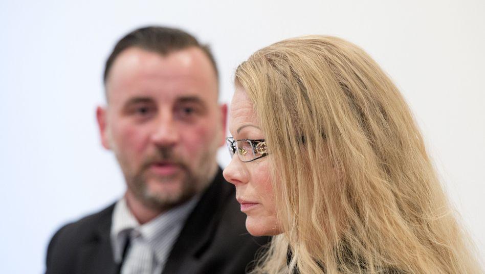 Pegida-Mitbegründer Bachmann, Oertel (am 19. Januar): Die Spaltung ist vollzogen