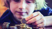 Wieso kriegen Söhne mehr Taschengeld als Töchter, Frau Schmiedel?