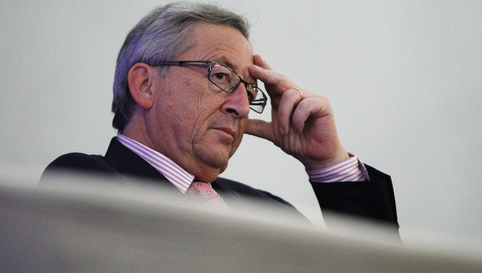 """Rücktritt von Luxemburgs Premier Juncker: Tschüs, """"Mr. Euro"""" - auf bald!"""