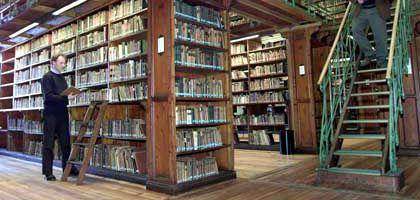 Geisteswissenschaftler: Bücherwürmer in prekären Jobs