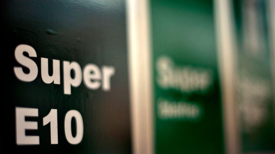 Biokraftstoff: Umweltorganisationen finden E10 gar nicht super