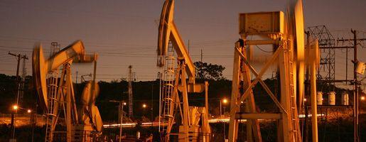 Ölbohrung: Bisherige Prognosen nach unten korrigiert