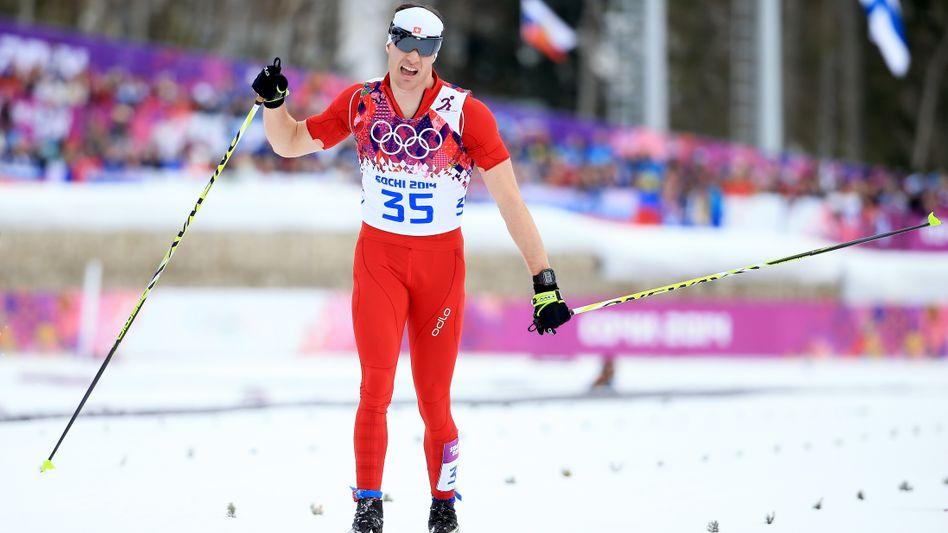 Dario Cologna: Erneuter Triumph über 15 Kilometer
