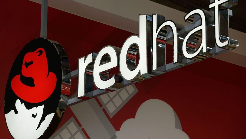Red Hat auf dem Mobile World Congress in Barcelona