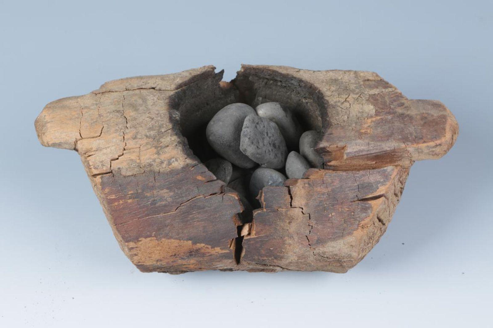 Cannabis-Konsum vor 2.500 Jahren