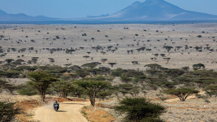 Kenia: Die Menschen am Turkana-See