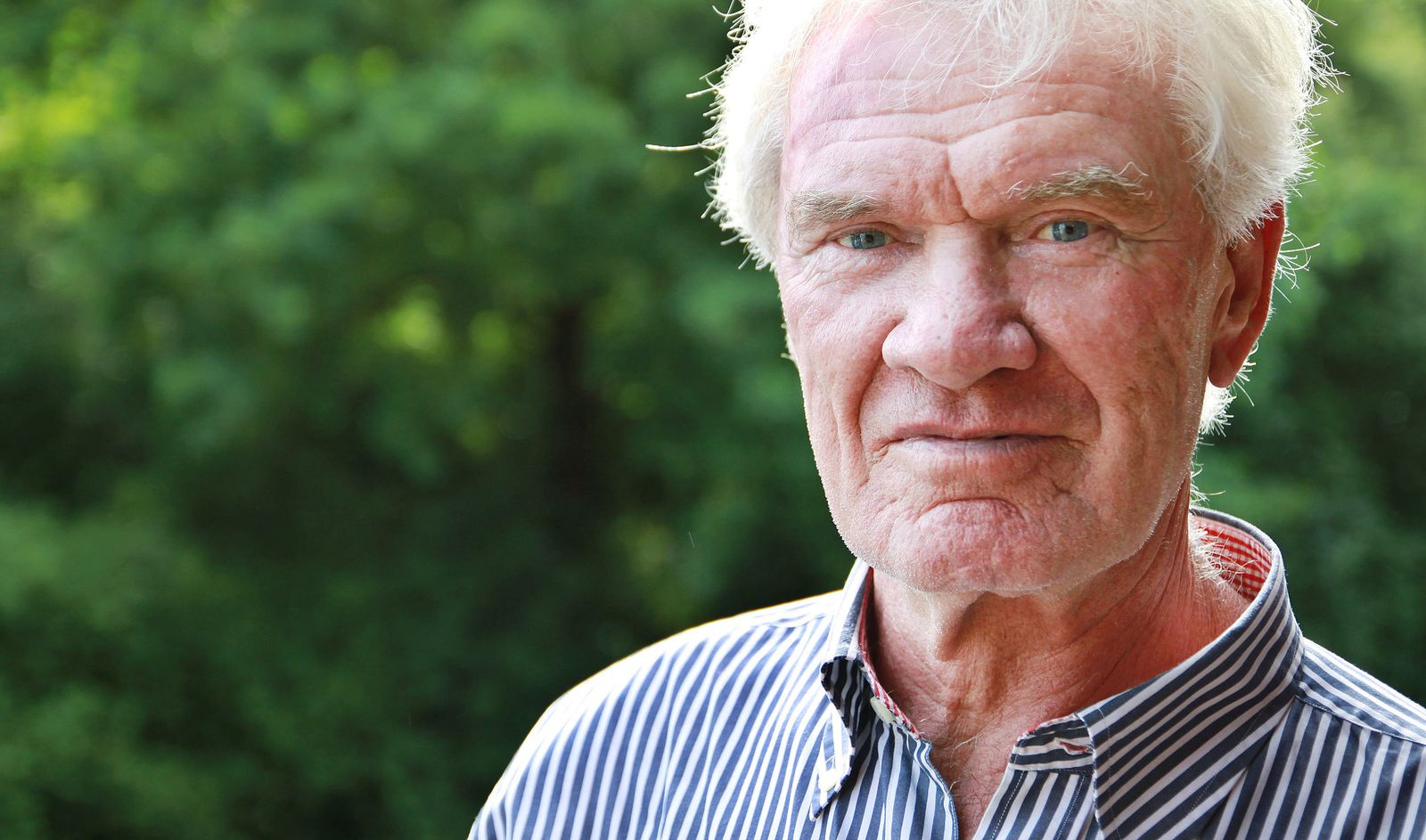 Schauspieler und Autor Burkhard Driest gestorben