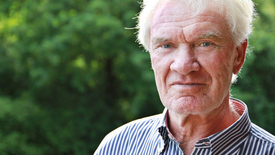 Nach langer Krankheit: Schauspieler und Autor Burkhard Driest ist tot