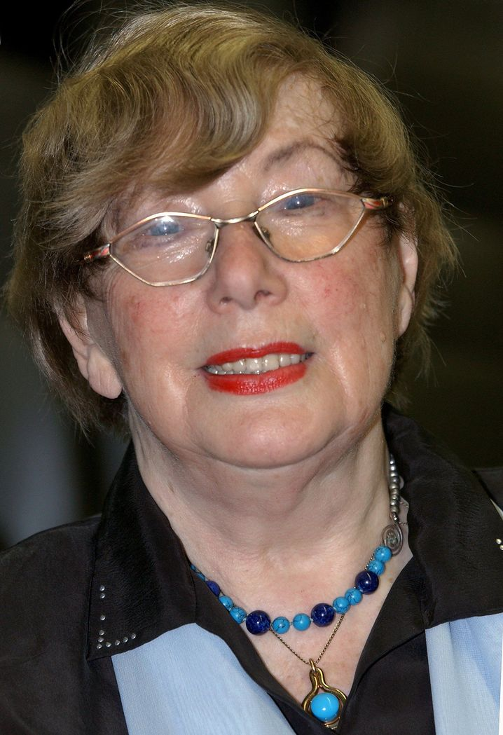 Anwältin Langer: Streitet für Frieden im Nahen Osten