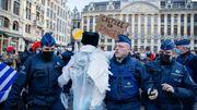 Belgien muss sämtliche Corona-Einschränkungen binnen 30 Tagen aufheben