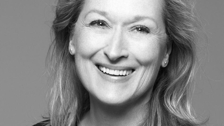 Entscheidet als Jurypräsidentin über die Bärenvergabe: Meryl Streep