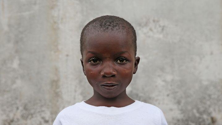 Ebola: Die Gesichter der Überlebenden
