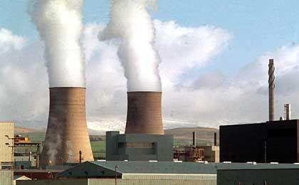 Sellafield: Eine der ältesten Nuklearanlagen der Welt