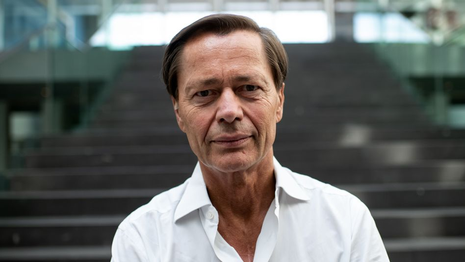 Ex-Manager-Stern Thomas Middelhoff (Archivbild)