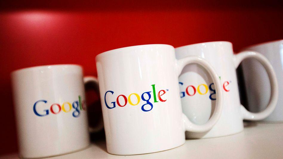 Google-Tassen: Keine Flash-Banner mehr ab 2017