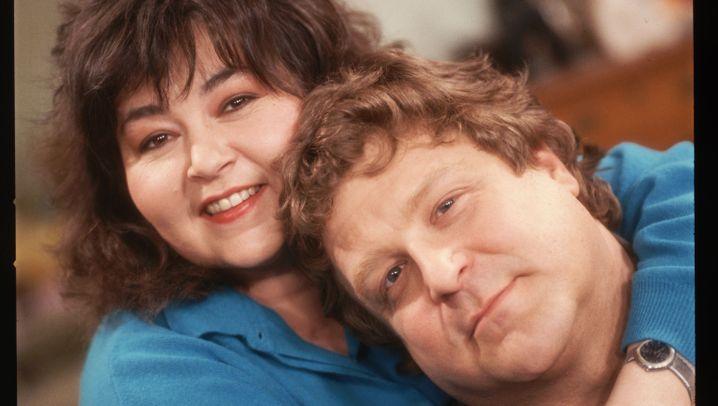 Sitcom-Comeback: Roseanne, wie hast du dich verändert!