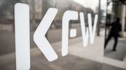 Staatsbank KfW vergibt so viel Kredite wie noch nie