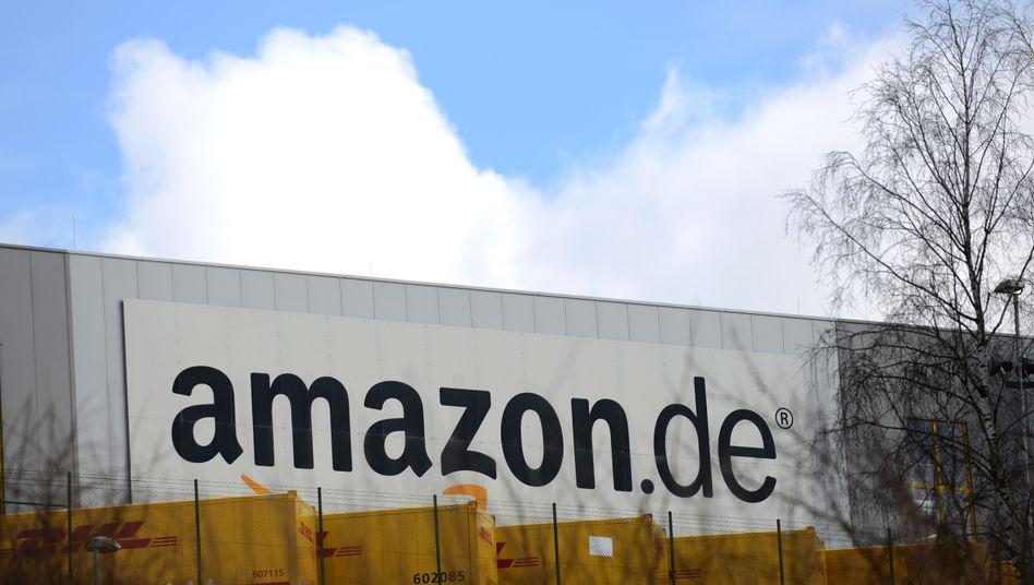 Amazon in Bad Hersfeld: Zuschläge erst ab Mitternacht