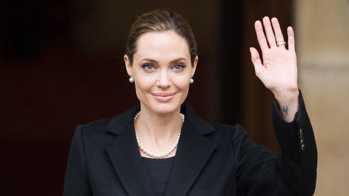 Angelina Jolie: Kampf gegen das Krebsrisiko