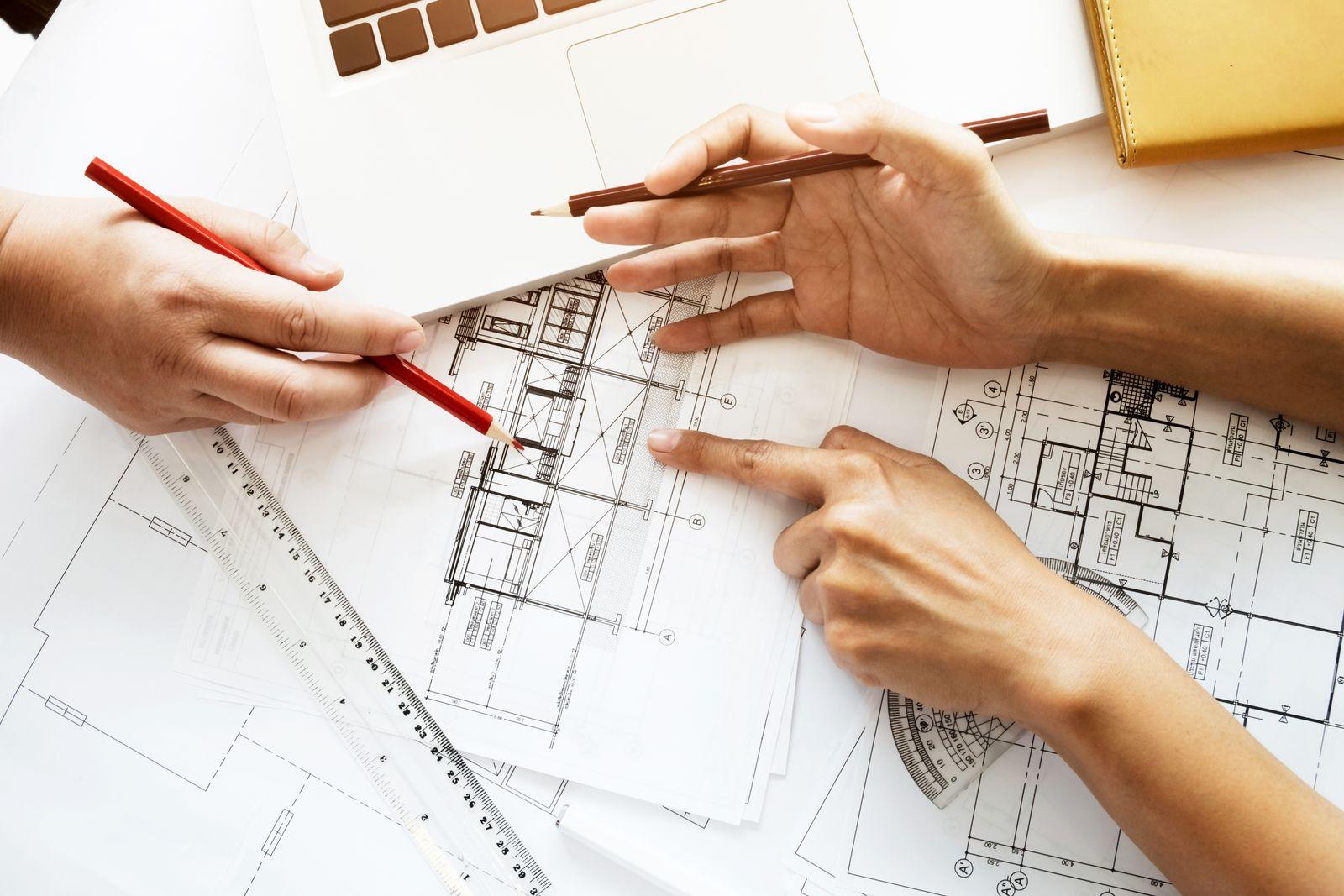 EINMALIGE VERWENDUNG Architekten/ Ingeneure