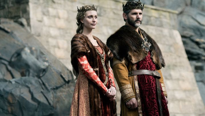 """""""King Arthur: Legend Of The Sword"""": Von der Kiezgröße zum König"""