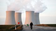 Osteuropa will das Klima mit Atomkraft schützen
