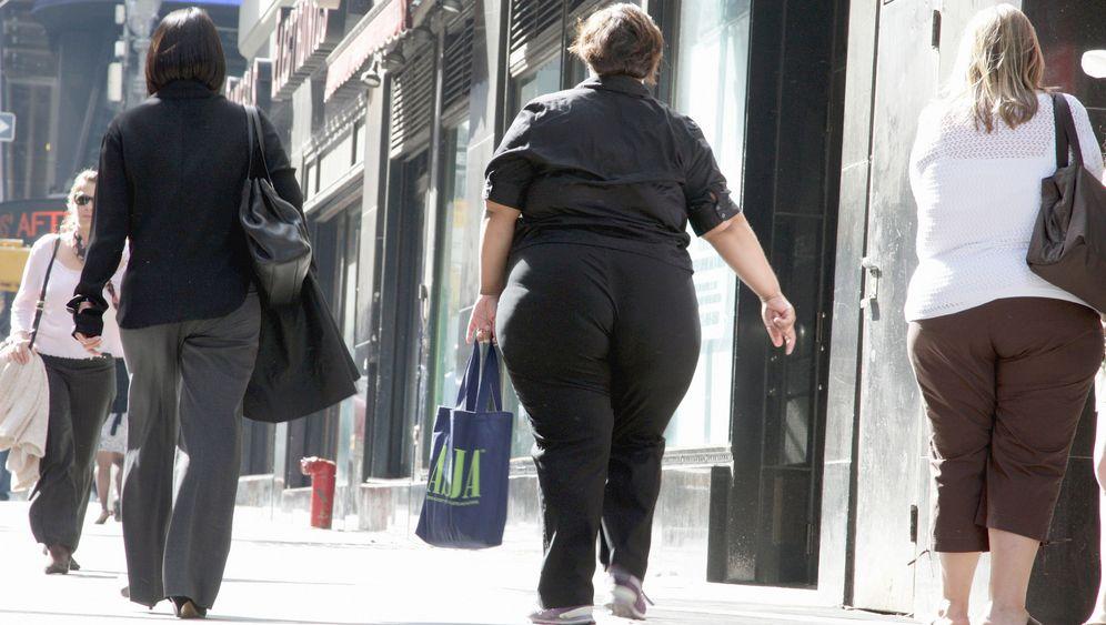 Die große Übergewichtslüge: Dick, doof und arm?