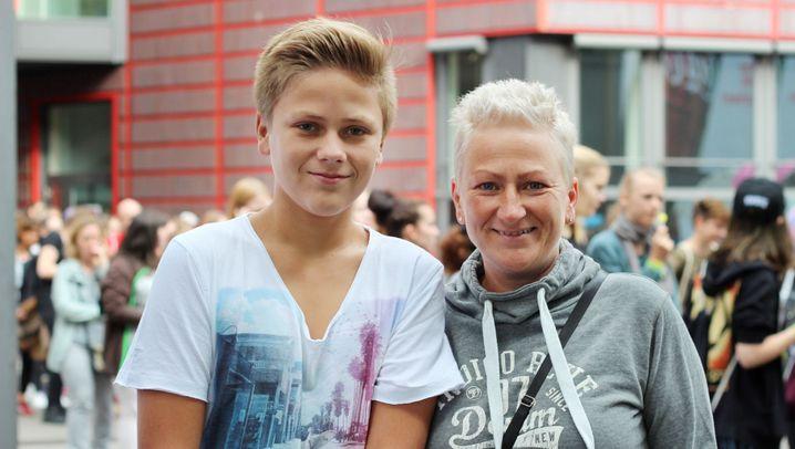 Videodays 2016: Als Elternteil in der Kreisch-Arena