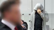Mutmaßlicher Deutschland-Chef des IS soll mehr als elf Jahre in Haft