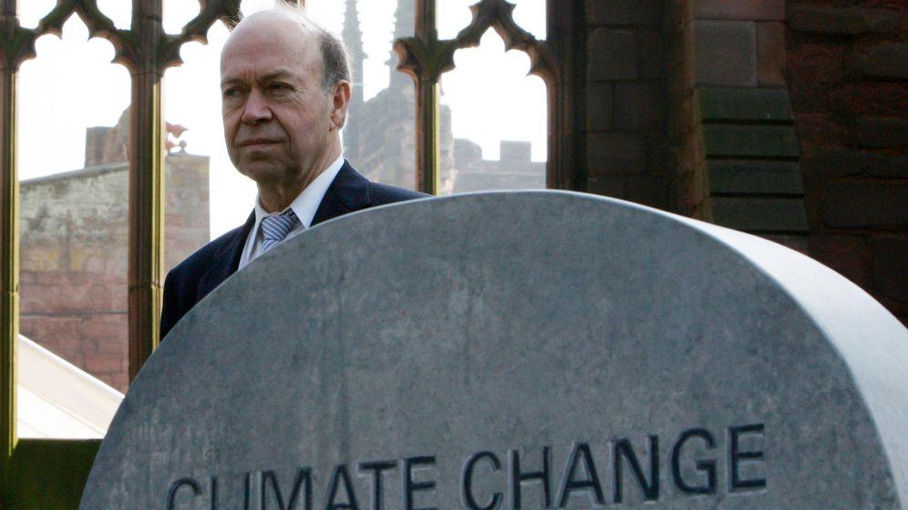 """James Hansen: Kampf gegen """"Game Over"""""""