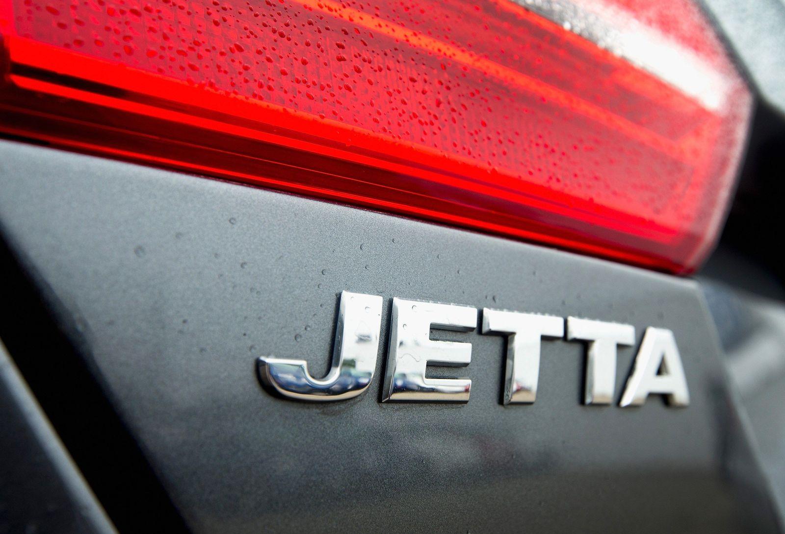 VW Volkswagen USA Jetta