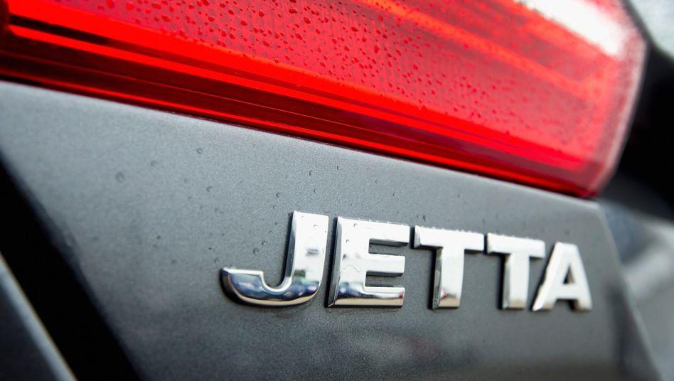 Volkswagen Jetta (Archivbild): Vertragshändler sollen die defekten Teile austauschen