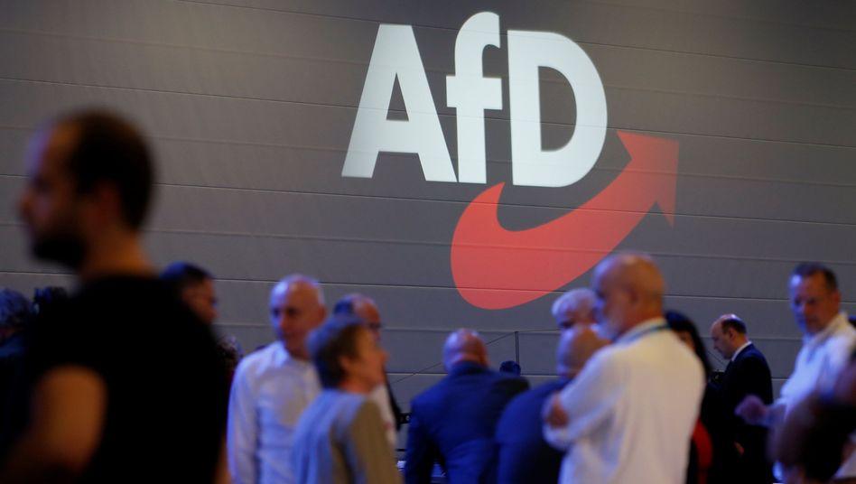 AfD-Parteikongress (Archivbild)