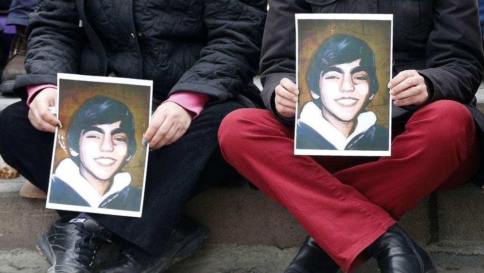 Gezi-Proteste: Der Tod von Berkin Elvan